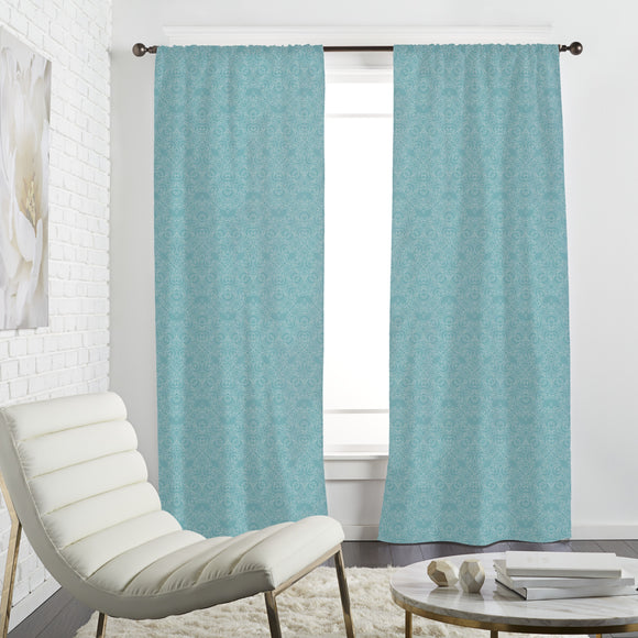 Elegant Lines Curtains