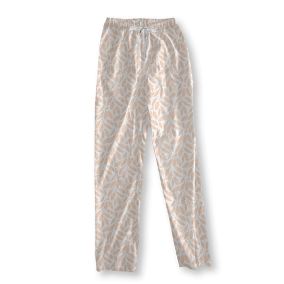 Pillow Feathers Pajama Pants