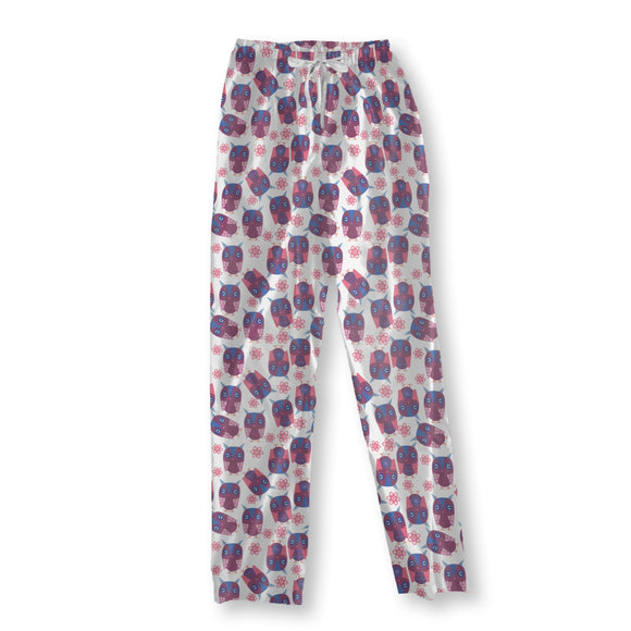 Owls In Sight Pajama Pants