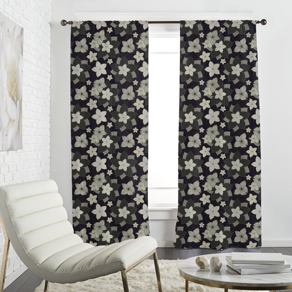 Summer Nostalgia Curtains