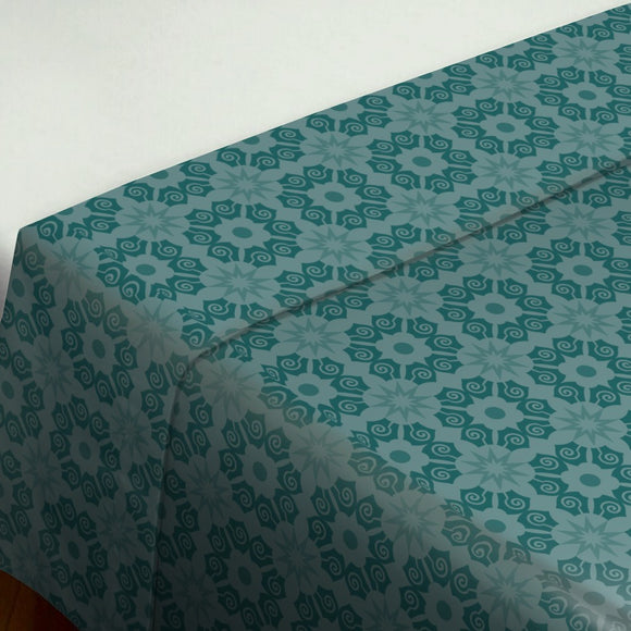Tessilatet Blossoms Flat Sheets