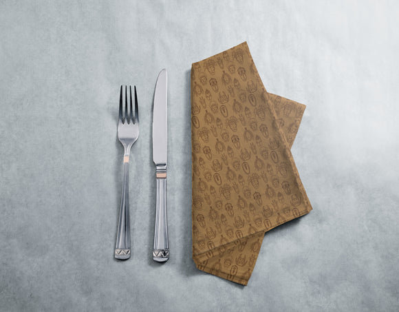 African Journey Napkins