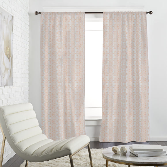 Tempting Game Curtains