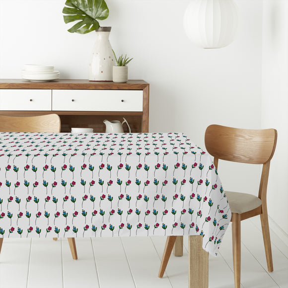 Isolated Gowans Rectangle Tablecloths