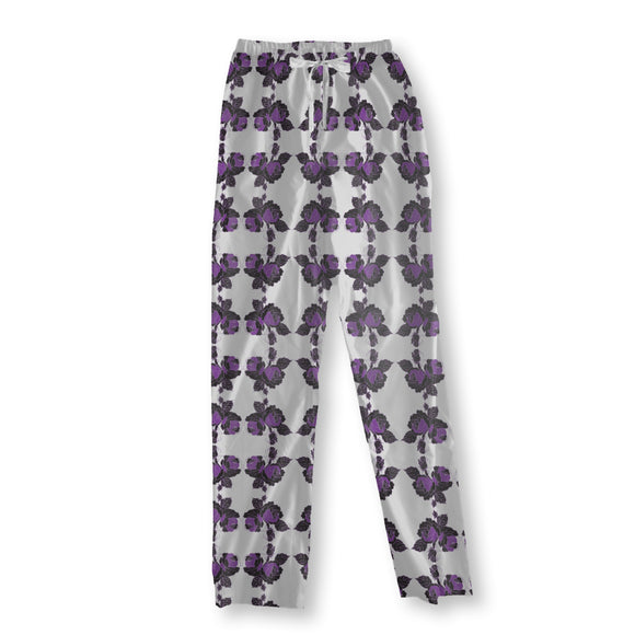 Roses Bunch Pajama Pants