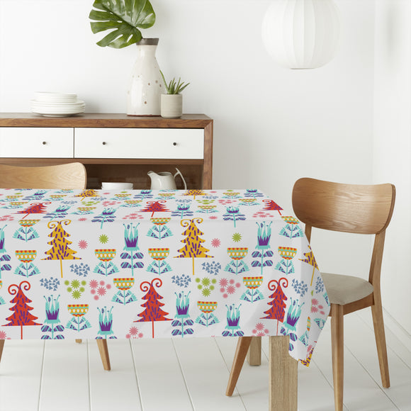Garden Impressions Rectangle Tablecloths