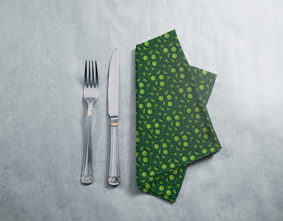 Summer Drinks  Napkins