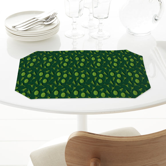 Summer Drinks  Placemats