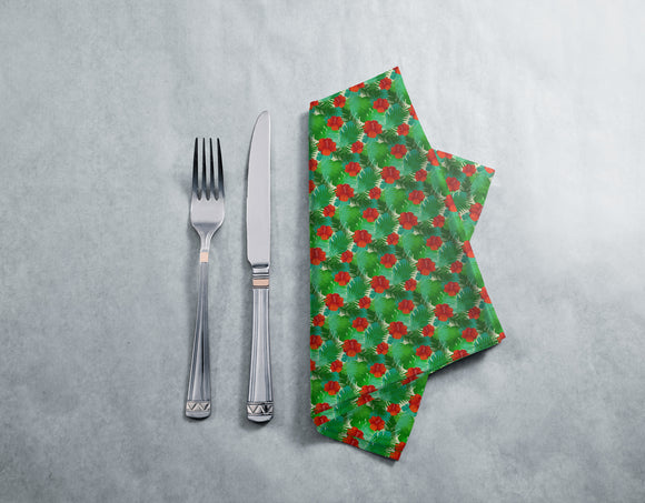 Exotic Summer Napkins