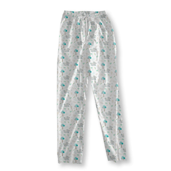 A Day In The Woods Pajama Pants