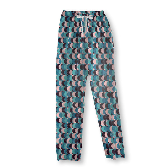Splashes Everywhere Pajama Pants
