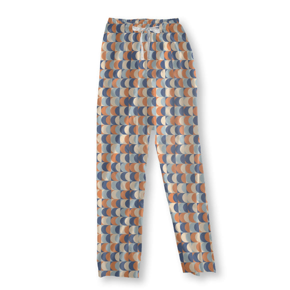 Lines Everywhere Pajama Pants