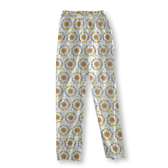 Flower Dance Pajama Pants