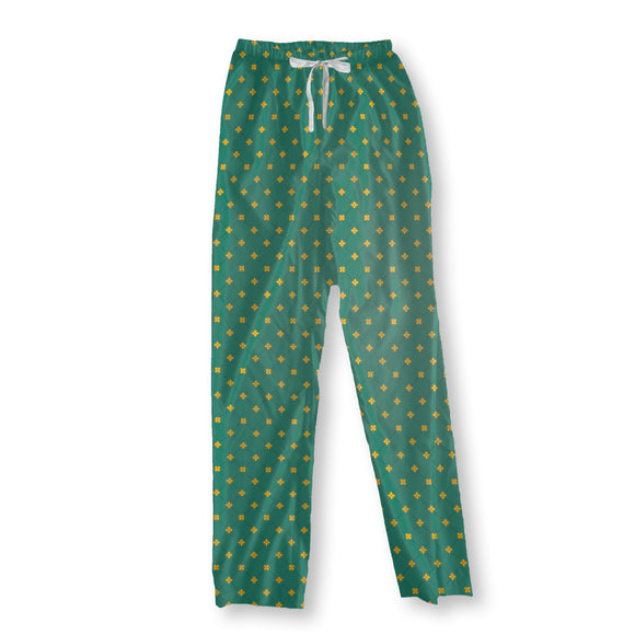 Flower Connection Pajama Pants