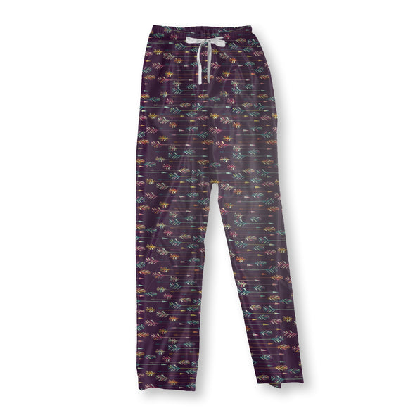 Feather Arrows Pajama Pants
