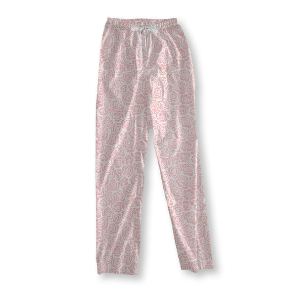 Lovely Roses Pajama Pants