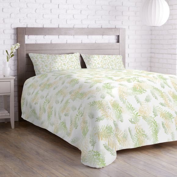 Fern Dreams Duvet