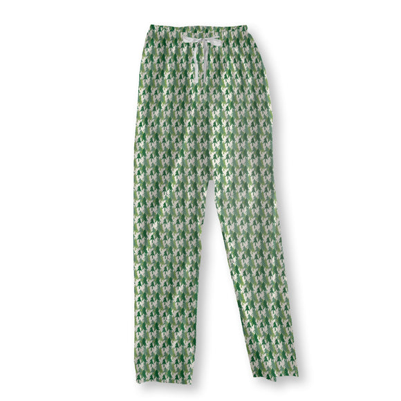 Alpine Forest Pajama Pants