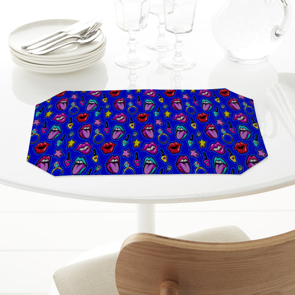 Girls Stuff Placemats