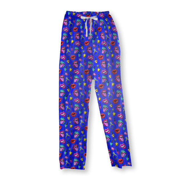 Girls Stuff Pajama Pants