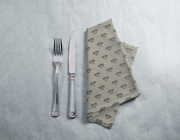 A Spark Of Love Napkins