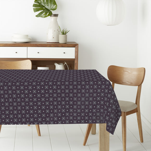 Old Fashioned Pixels Rectangle Tablecloths