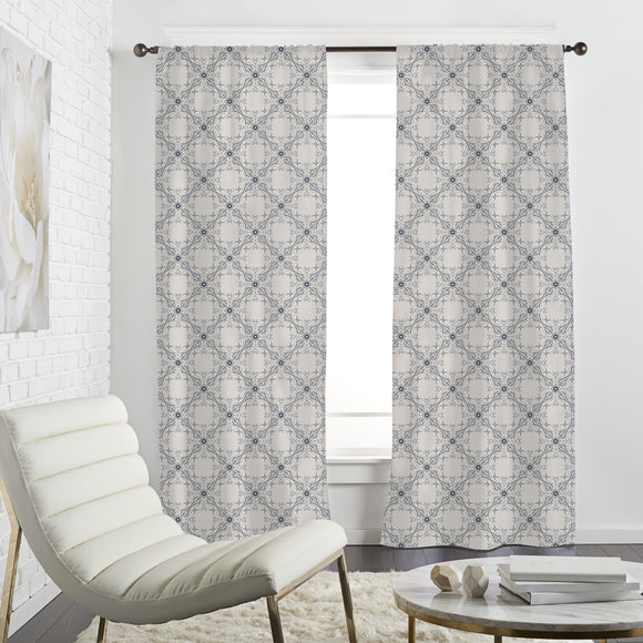 Atomic Elegance Curtains