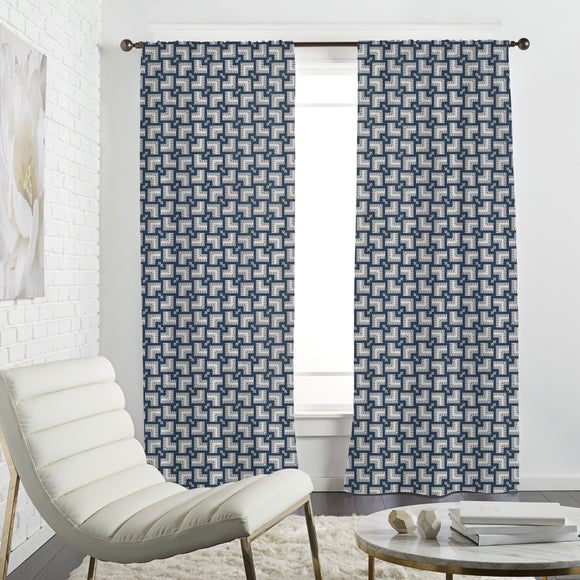 Next Corner Curtains