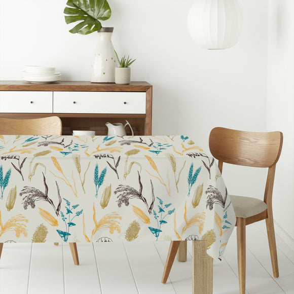 Heavenly Harvest Festival Rectangle Tablecloths