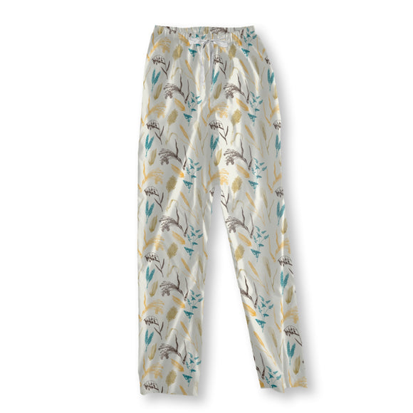 Heavenly Harvest Festival Pajama Pants