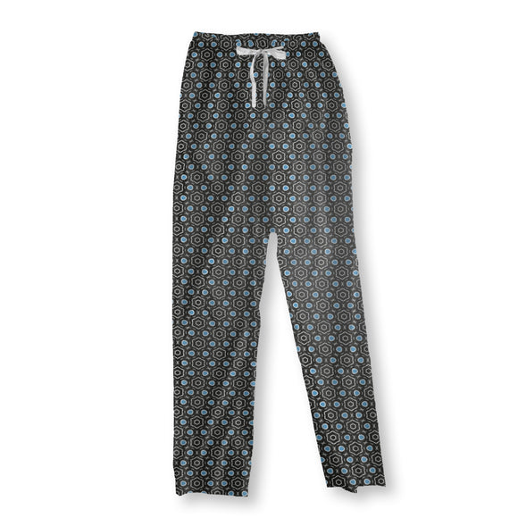 Framed Forms Pajama Pants