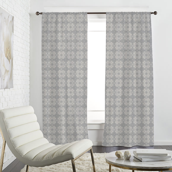 Ornamental Structures Curtains