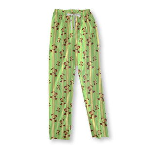 Little Monkeys  Pajama Pants