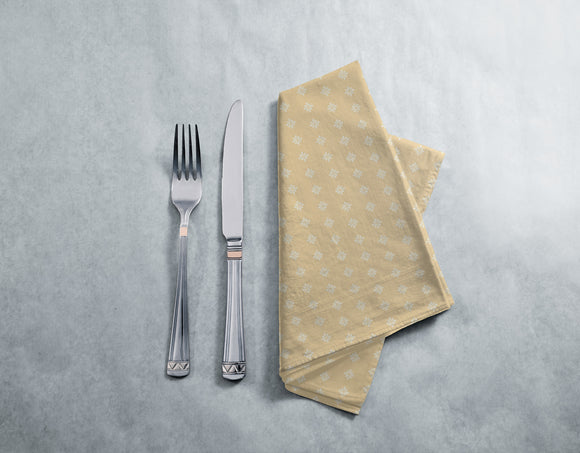 Drop Ornaments Napkins