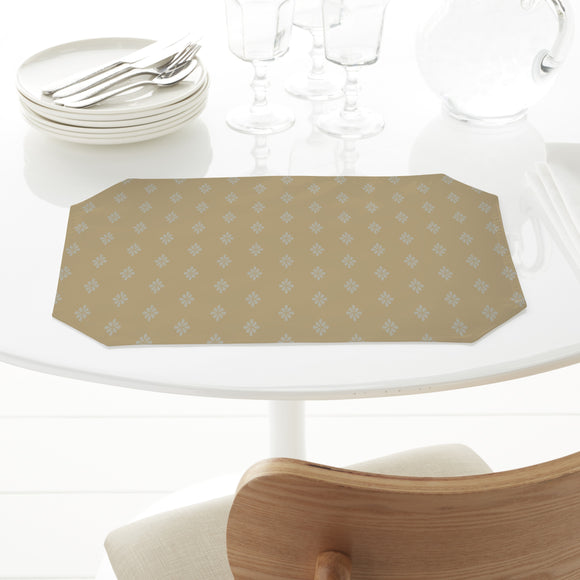 Drop Ornaments Placemats
