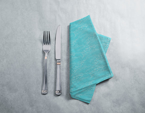 Sparks on water Napkins