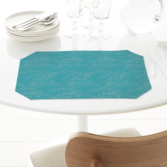 Sparks on water Placemats