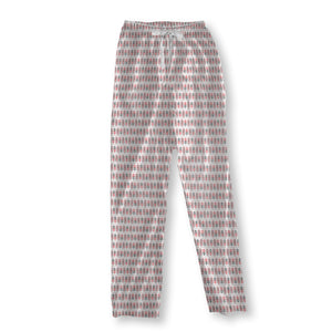 Romanian Bordures Pajama Pants