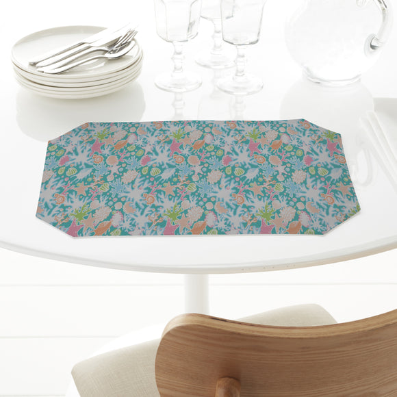 Underwater Lifestyle Placemats
