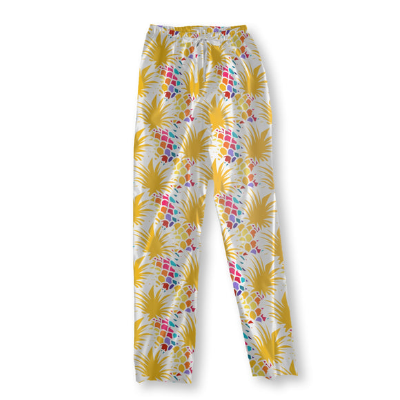 Happy Fruit Day Pajama Pants