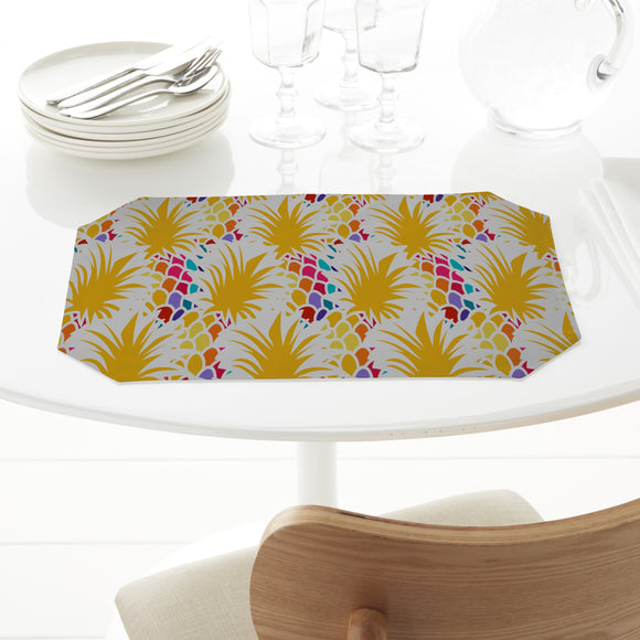 Happy Fruit Day Placemats