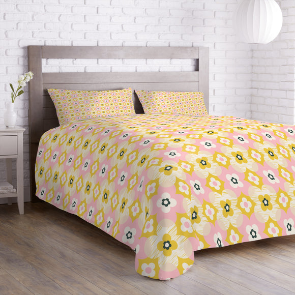 Cute Retro Duvet