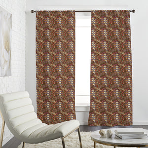 70s Mix Curtains