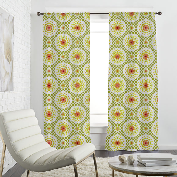 Mix The Stile Curtains