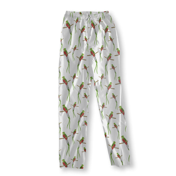 Many Quesals Pajama Pants