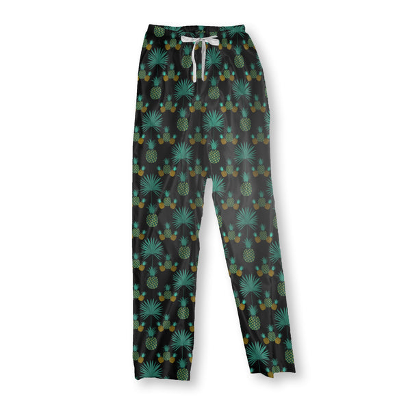 Tropical Night Party Pajama Pants