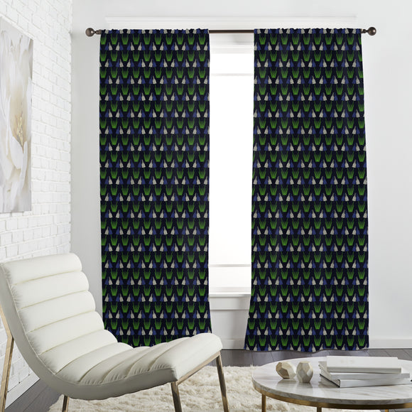 Pearlhyacinth-Couple Curtains