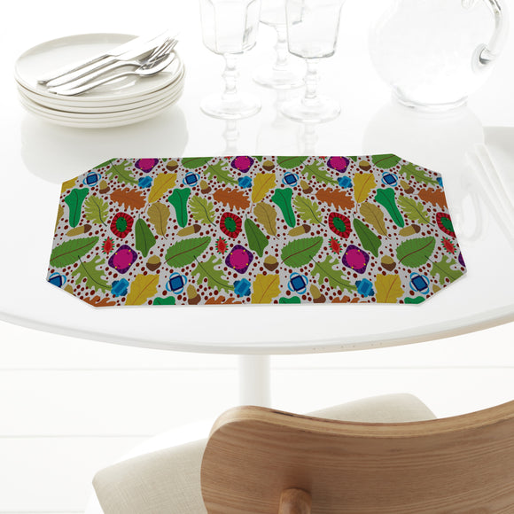 Autumn Treasures Placemats