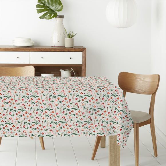 Summer day Rectangle Tablecloths