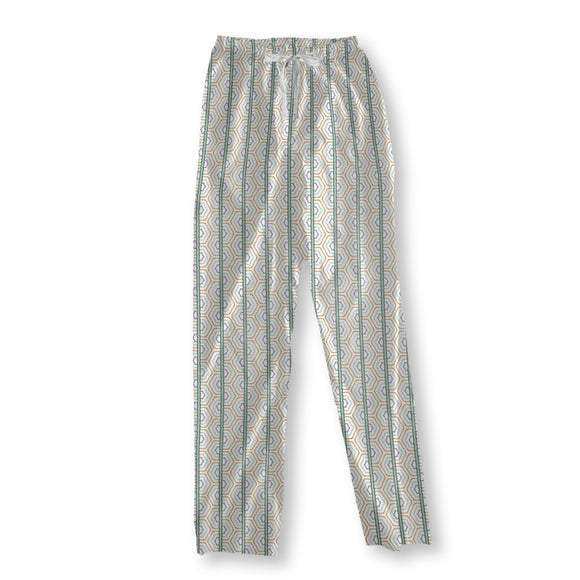 To Range The Fields Pajama Pants